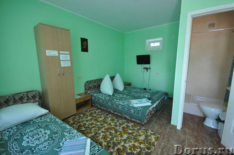 Сдаются номера на берегу Азовского моря(Керчь) - Аренда недвижимости на курортах - На берегу Азовско..., фото 1